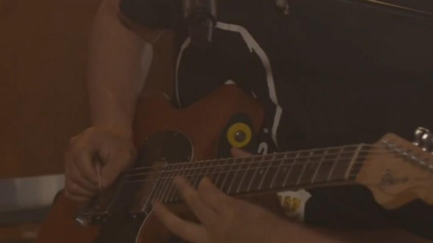 로맨틱펀치 - Purple Rain(Prince) by 오르골 라이브