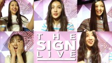 [더 싸인라이브] ELRIS 편 (The Sign Live_ELRIS)