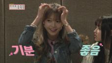 [10-2] 녹음실엔 대박의 기운이 흐른다?! Deep Blue Eyes 녹음현장 (feat. 진토벤)(Idol Drama Operation Team)