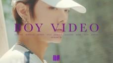 NCT 127 BOY #YUTA VIDEO