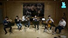 [영상] 디토10주년 V LIVE [쇼스타코비치 재즈왈츠 2번] _Ditto_Festival_Shostakovich