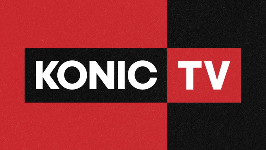 KONIC TV 오픈방송