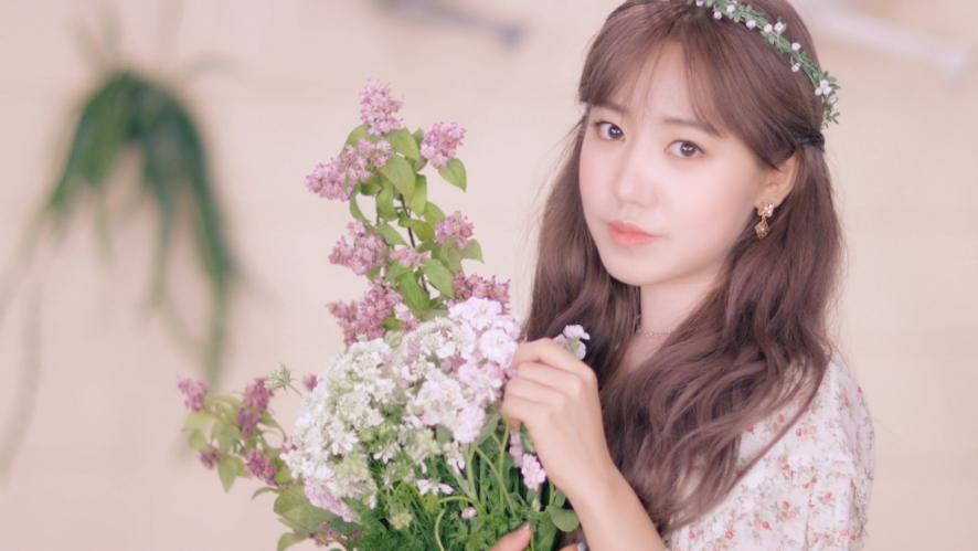 Apink 에이핑크 'FIVE' 김남주 (Kim Nam Joo) Teaser