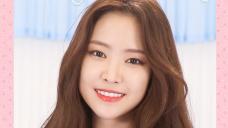 Apink 에이핑크 'FIVE' 손나은 (Son Na Eun) Motion Teaser