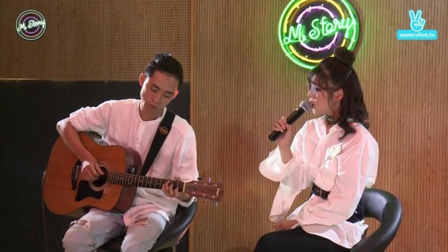 M Story with Hoàng Yến Chibi - Hello Việt Nam