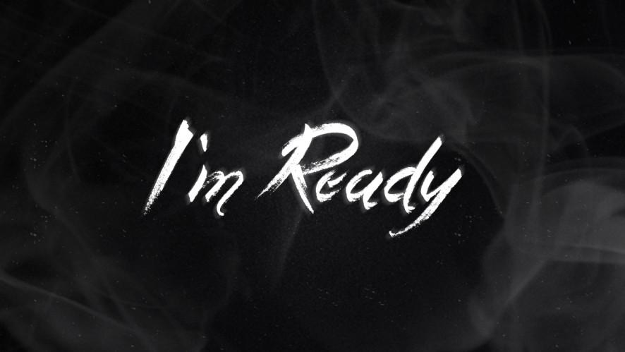 사무엘(Samuel) - I'm Ready
