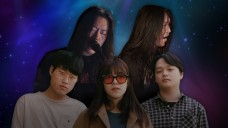 ONSTAGE LIVE 6월(June) - ABTB, 마하트마, 새소년