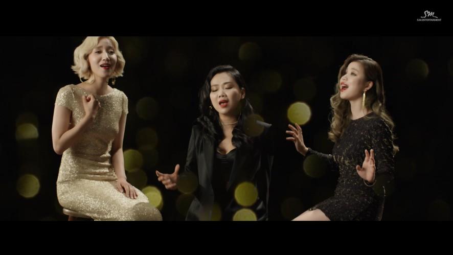 [STATION] 장진영 X 바버렛츠_Stranger's Love_Music Video Teaser