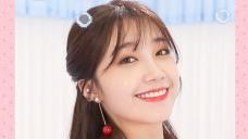 Apink 에이핑크 'FIVE' 정은지 (Jeong Eun Ji) Motion Teaser
