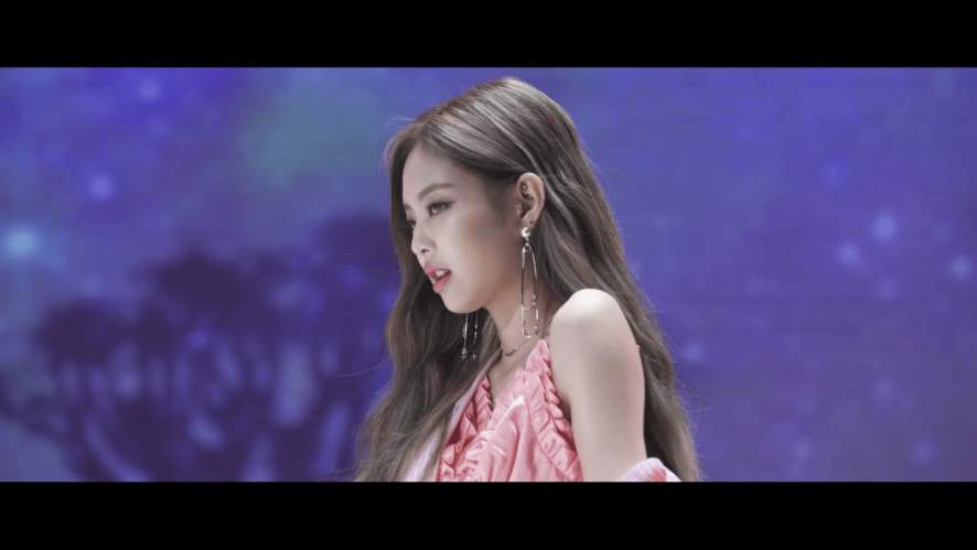 BLACKPINK – '마지막처럼 (AS IF IT'S YOUR LAST)' M/V BEHIND THE SCENES FULL VER.