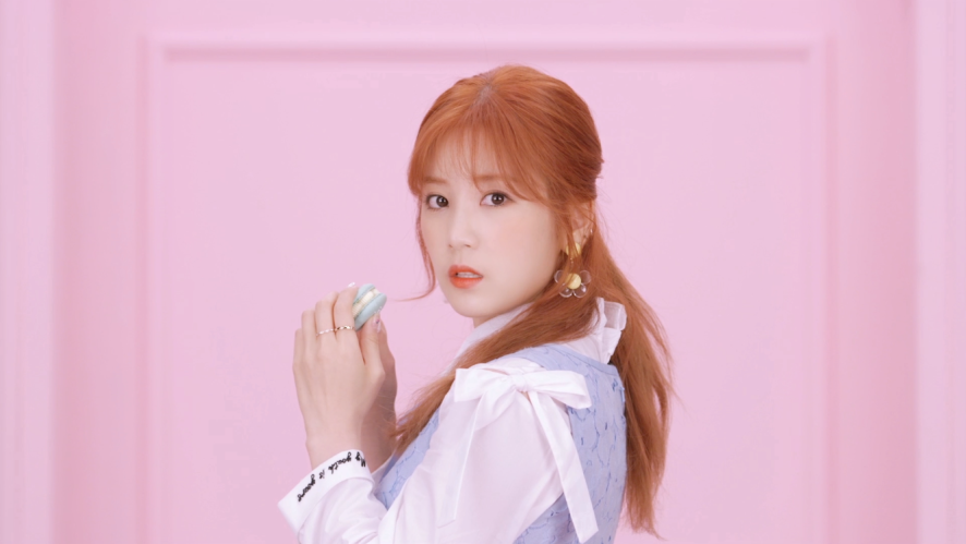 Apink 에이핑크 'FIVE' 박초롱 (Park Cho Rong) Teaser