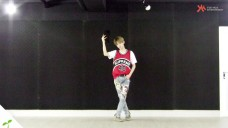 [YH연습일지 #3] Justin Dance Practice (Bruno Mars - That's what I like)