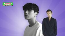 김동규의 동크라미 #8 (Guest. 모델 정도현)