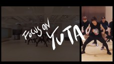 NCT 127 DANCE PRACTICE FOCUS ON ver. #YUTA