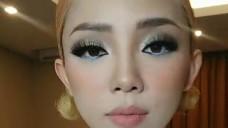 chuẩn bị liveshow chị Thu Minh