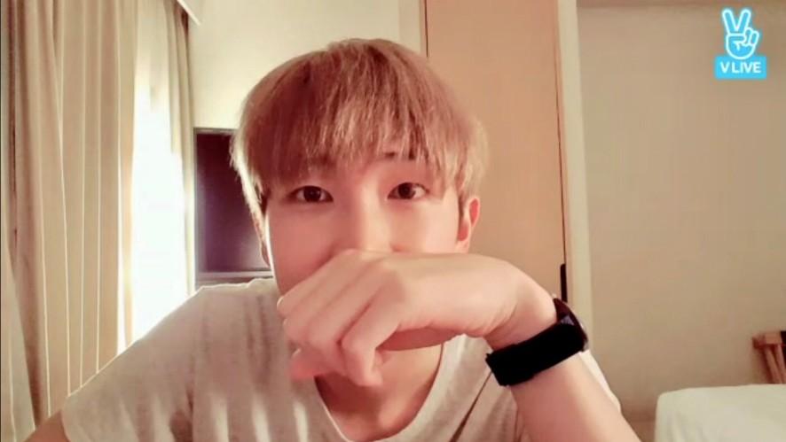 BTS Live : RM 🤢