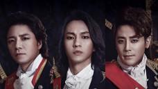 뮤지컬 <나폴레옹> 쇼케이스 / Musical <Napoleon> Showcase