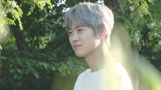 GONG MYOUNG 공명 - 드라마 '하백의 신부 2017' 티저/포스터 촬영 비하인드