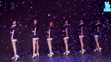 Apink [Pink Up] Showcase - FIVE