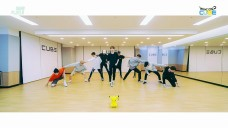 펜타곤 - '예뻐죽겠네(Critical Beauty) (Choreography Practice Video)