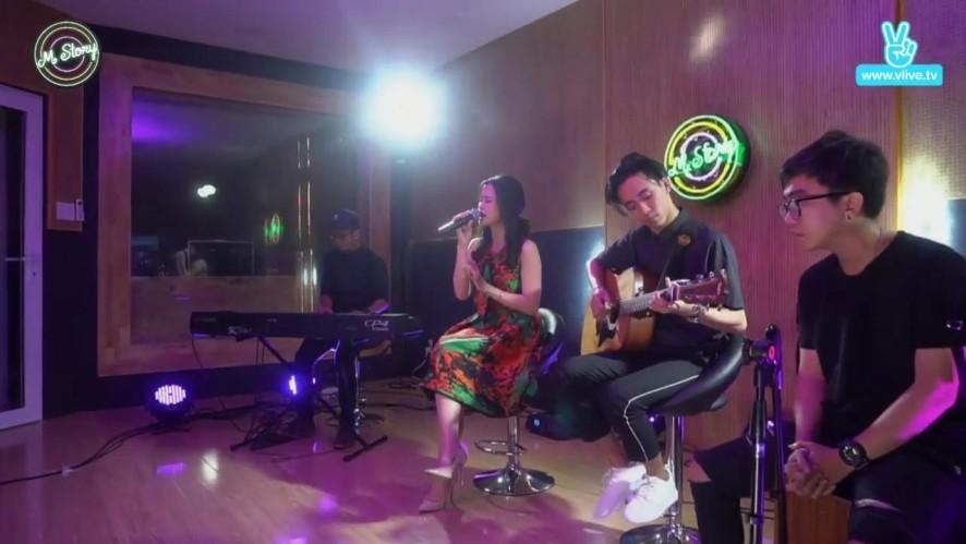 M Story with Đông Nhi - Trách Ai Bây Giờ