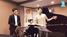[2부] 앙상블디토 스티븐린과 유치엔쳉 <방구석라이브> ep.6  | [Part.2] ep. 6 Little Chat with Steven Lin and Benny Tseng