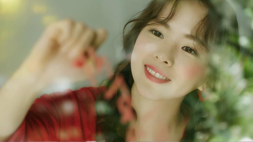 [앤씨아] 읽어주세요(Love me) _ Teaser1