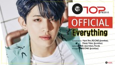 UP10TION STAR;DOM ALBUM THUMBNAIL