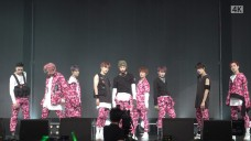 [직캠] NCT 127_ Cherry Bomb