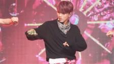 [직캠#HAECHAN] NCT 127_Cherry Bomb