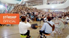 [Special Clip] 마인드유x유승우x정세운 - 고백