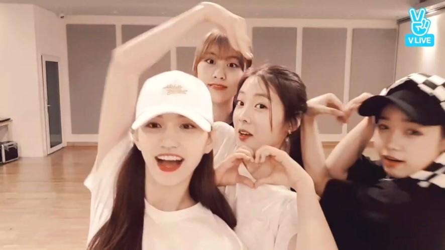 [i-Teen Girls] 아이틴걸즈 칼군무 안보는 사람 없게 해주세요...🙏🏻  (i-Teen Girls dancing in perfect unison)