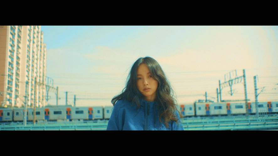 [MV] 이효리 _ Seoul (Feat. Killagramz)