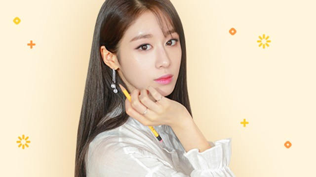 [Full]T-ARA JIYEON X LieV - 티아라 지연의 눕방라이브!