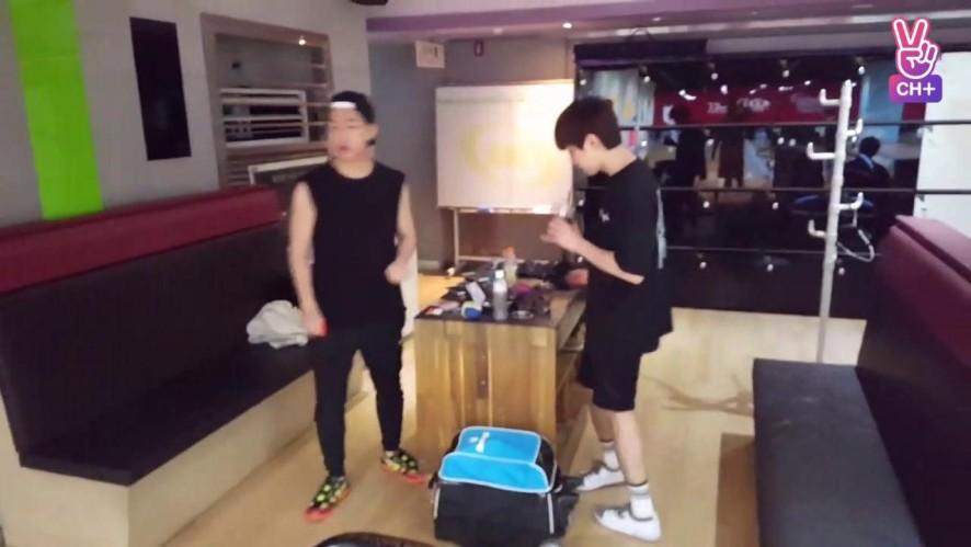[REPLAY] B1A4 여가생활2