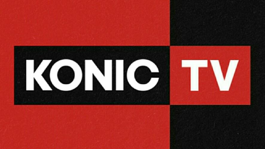 """[KONIC TV] 요리왕 """"KONY"""""""