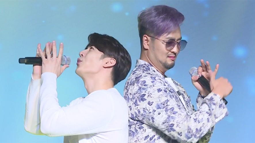 [Full] KIM TAE WOO (김태우) 'T-WITH' Showcase