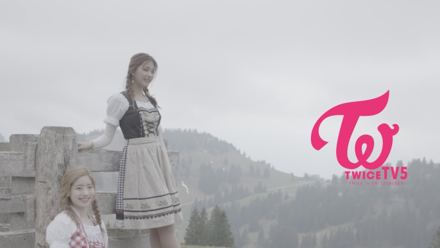 TWICE TV5 -TWICE in SWITZERLAND- EP.20