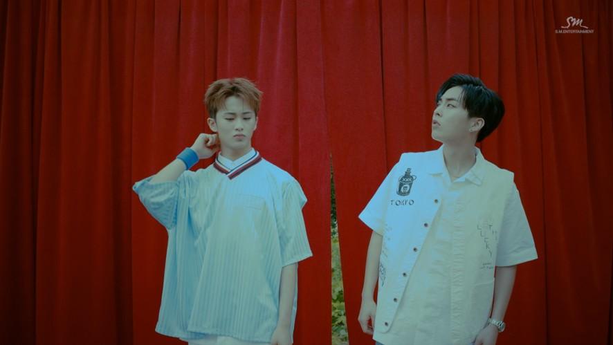 [STATION] 시우민 X 마크_Young & Free_Music Video Teaser