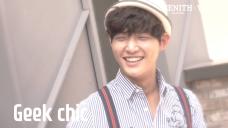 [화보메이킹] 제니스글로벌 X 이서원, '꿈 많은 소년'