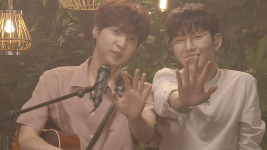 [MONSTA X & JEONG SE WOON] 꿀보이스 26세기 소년들에 녹아내린 고막찾아요..🍯 (KIHYUN & SEWOON's sweet voice)