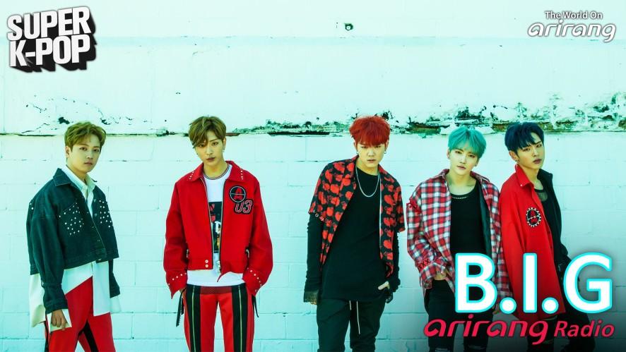 Arirang Radio (Super K-Pop/B.I.G)