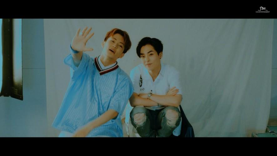[STATION] 시우민 X 마크_Young & Free_Music Video