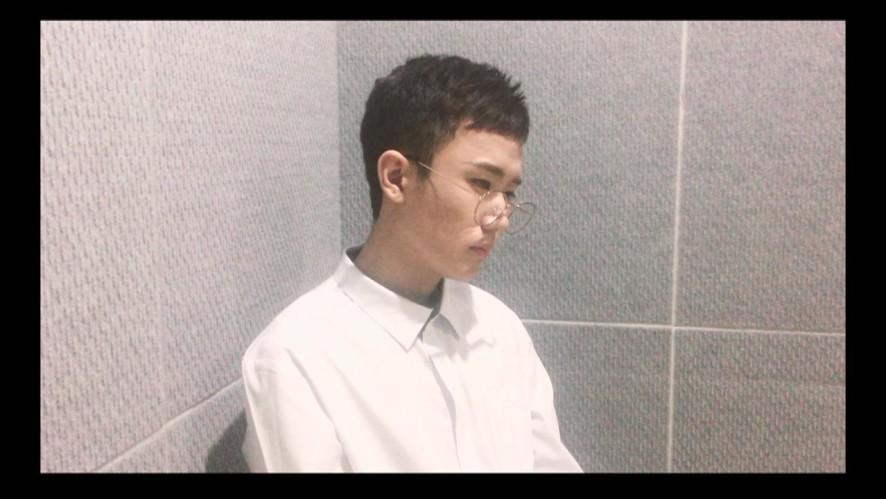 TheEastLight. EunSung - 무제(無題) Untitled, 2014 (G-DRAGON Cover)