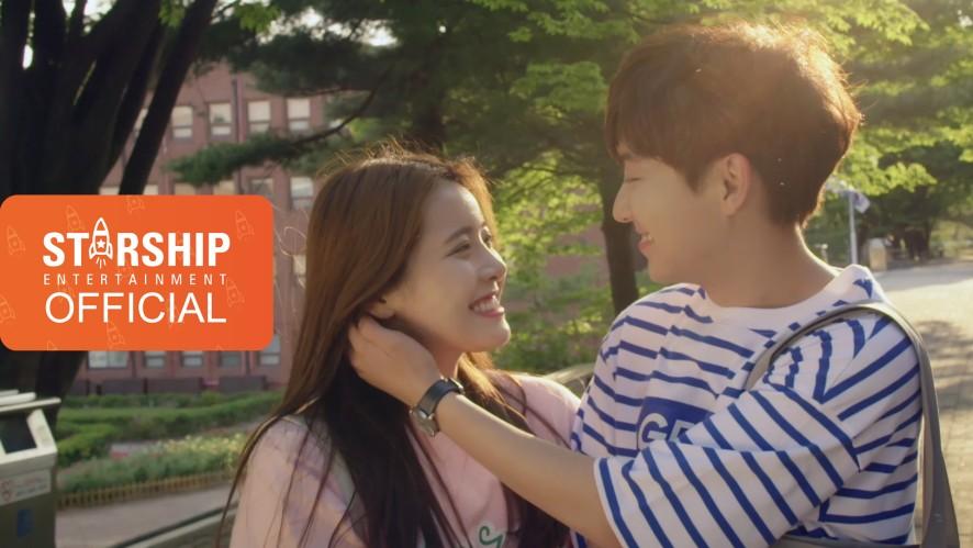 [MV] 연애플레이리스트 시즌 2 OST Part.1 브라더수X유연정 - 서툰 고백