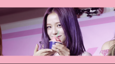 BLACKPINK - ICE CREAM EVENT DAY