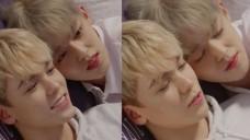 [Full] SEVENTEEN HIPHOPTEAM X LieV - 세븐틴 힙합팀의 눕방라이브!
