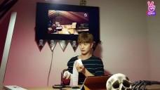 [CH+ mini replay]  비투비 릴레이 방송 - 육성재의 납량특집 BTOB Relay Show - Sungjae's Horror Specia