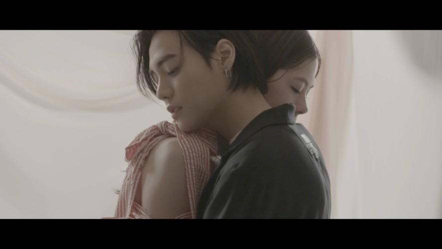 ONE – '해야해(heyahe)' M/V MAKING FILM