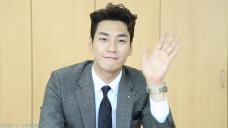 [KIM YOUNG KWANG] 김영광 MBC 드라마 <파수꾼> 종영 소감!